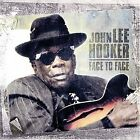 JOHN LEE HOOKER - John Lee Hooker: Face To Face - CD - BRAND NEW/STILL SEALED