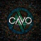CAVO - Thick As Thieves - CD - **BRAND NEW/STILL SEALED**