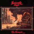 TORMENT - Seventh Angel - CD - **Mint Condition**
