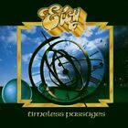 ELOY - Timeless Passages: Very Best Of - 2 CD - Import - **Mint Condition**