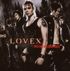 LOVEX - Pretend Or Surrender - CD - Import
