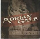 ADRIANGALE - Defiance - CD - **Excellent Condition** - RARE