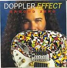 DOPPLER EFFECT - Ground Zero - CD - **Mint Condition**