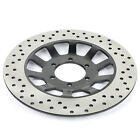 Front Brake Disc Rotor fit Yamaha RD 250 LC 80-86 XS 360 400 SR250 Classic 96-00