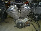 1998 HONDA SHADOW 750 VT00 ACE ENGINE MOTOR (item# 105