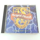 Royal Hunt ‎– Land Of Broken Hearts CD (1999 Germany) SPV 076-21082 CD