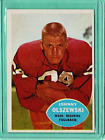 1960 Topps Football Cards 6
