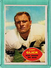 1960 Topps Football Cards 7