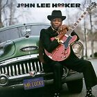 JOHN LEE HOOKER - Mr Lucky - CD - **BRAND NEW/STILL SEALED** - RARE