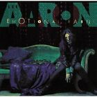 LEE AARON - Emotional Rain - CD - Import - **BRAND NEW/STILL SEALED** - RARE