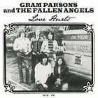 GRAM PARSONS AND FALLEN ANGELS - Love Hurts: Live At Sonic Studios In NEW