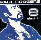 PAUL RODGERS - Electric - CD - **BRAND NEW/STILL SEALED**
