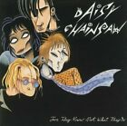 DAISY CHAINSAW - For They Know Not What They Do - CD - BRAND NEW/STILL SEALED