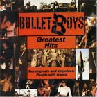 BULLETBOYS - Greatest Hits - CD - Import - **Excellent Condition** - RARE
