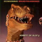 SCORPIONS - Moment Of Glory - 2 CD - Import - **Excellent Condition** - RARE