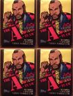 1983 Topps A-Team Trading Cards 19