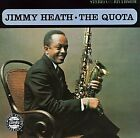 JIMMY HEATH - Quota - CD - **Excellent Condition**