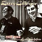 DIZZY GILLESPIE Free Ride CD Mint Condition RARE