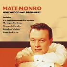 MATT MONRO - Hollywood & Broadway - CD - Extra Tracks Import - **SEALED/ NEW**