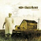 THE BUZZHORN - DISCONNECTED THE BUZZHORN  CD