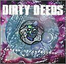 DIRTY DEEDS - Danger Of Infection - CD - **Excellent Condition**