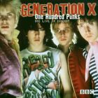 GENERATION X - Bbc Live-one Hundred Punks - CD - Live Import - **SEALED/ NEW**