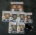 Funko POP! Modern Family Lot set Of 5 2 Pack Target Cam Mitch Claire Gloria