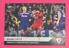 2018-19 Topps Now UEFA Champions League Soccer Cards Checklist 12