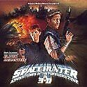 Spacehunter - Adventures In Forbidden Zone In 3-d - CD - Soundtrack Limited VG