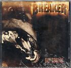 BREAKER - Get Tough - 2 CD - RARE