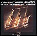 AL COHN - Tour De Force - CD - **Mint Condition** - RARE