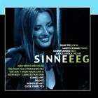 SINNE EEG - Self-Titled (2011) - CD - **Excellent Condition** - RARE