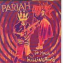 PARIAH - To Mock A Killingbird - CD