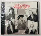 Joey C. Jones & Glory Hounds  cd