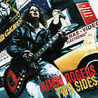 KIMM ROGERS - TWO SIDES  CD