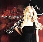 The Day Has Come by Kimball, Cheyenne (CD) W or W/O CASE EXPEDITED includes CASE