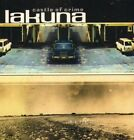 Lakuna : Castle of Crime (CD) W or W/O CASE EXPEDITED includes CASE