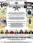 2019 Leaf Metal All-American Bowl Football Sealed Hobby Box - (8 Autographs)