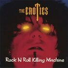 All That Glitters Is Dead, The Erotics, Good