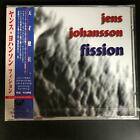 Jens Johansson – Fission (New/sealed) [Japanese edition, 1998] With OBI strip