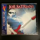Joe Satriani ‎– Satchurated: Live In Montreal (New/Sealed) With OBI strip