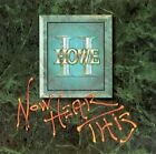 HOWE II - Now Hear This - CD