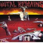 VITAL REMAINS - Let Us Pray - CD - **Mint Condition** - RARE
