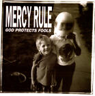 MERCY RULE - God Protects Fools - CD - **Excellent Condition**