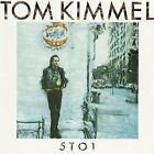 TOM KIMMEL - 5 To 1 - CD - **Mint Condition** - RARE