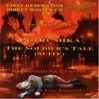 REDWOOD SYMPHONY ORCHESTRA - Petrushka/soldier's Tale - CD - **SEALED/ NEW**