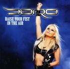 Doro - Raise Your Fist In The Air Ep (CD Single Used Very Good)