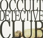 CRIMES OCCULT DETECTIVE CLUB  CD