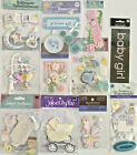 YOU CHOOSE Baby Stickers Jolees and more Lot A11