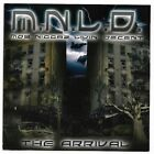 M.N.L.D. - The Arrival * 2002 * Denver * Young Doe * Rich The Factor * Very RARE